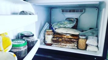 423 Freezer